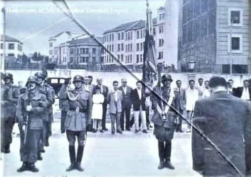When I Was a Child in Ferrol, Spain (1953-65)